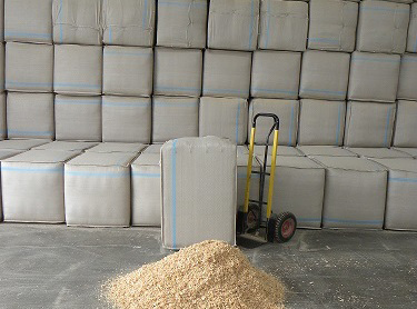 Moorey Bales of Shavings