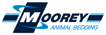 Moorey Animal Bedding Logo